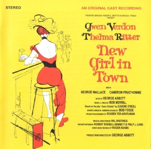 New Girl in Town [An Original Cast Recording] | Dodax.ca