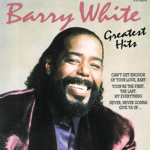 Barry White's Greatest Hits | Dodax.fr