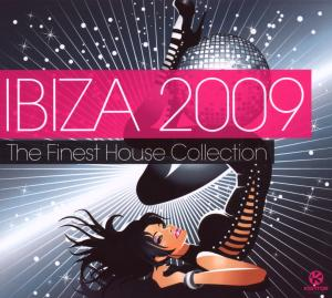 Ibiza 2009: The Finest House Collection | Dodax.es