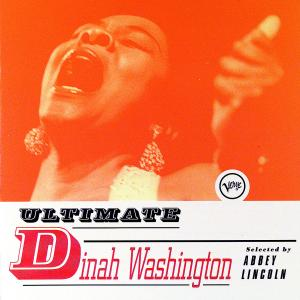 Ultimate Dinah Washington | Dodax.at