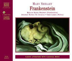 Mary Shelley: Frankenstein | Dodax.ca