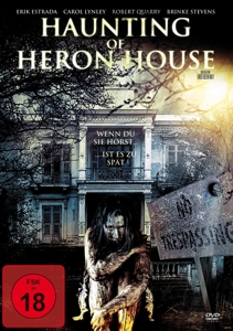 Haunting Of Heron House | Dodax.at