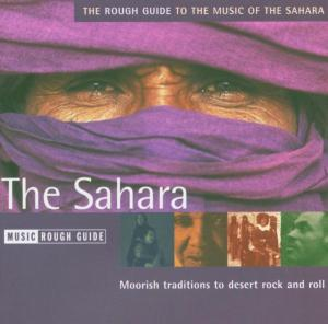 Rough Guide to the Music of the Sahara | Dodax.at