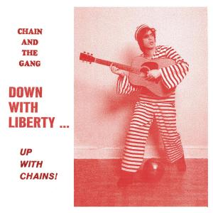Down with Liberty ... | Dodax.ca