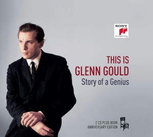 This is Glenn Gould: Story of a Genius | Dodax.ch