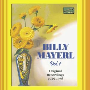 Billy Mayerl: Original Recordings, Vol. 1 | Dodax.ch