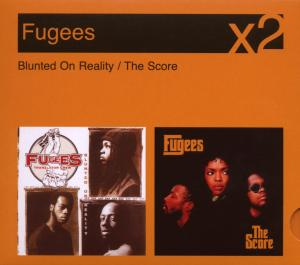 Blunted on Reality/The Score | Dodax.fr