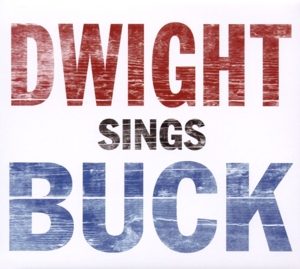 Dwight Sings Buck | Dodax.ch