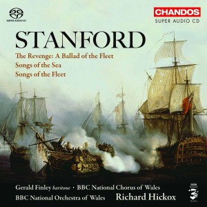Stanford: The Revenge; Songs of the Sea; Songs of the Fleet [Hybird SACD] | Dodax.it