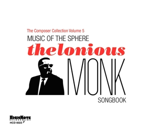 Music of the Sphere: The Thelonious Monk Songbook | Dodax.at