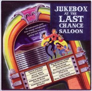 Jukebox at the Last Chance Saloon | Dodax.it