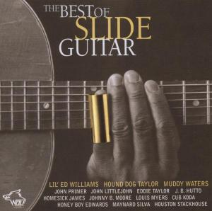 Best of Slide Guitar | Dodax.co.uk
