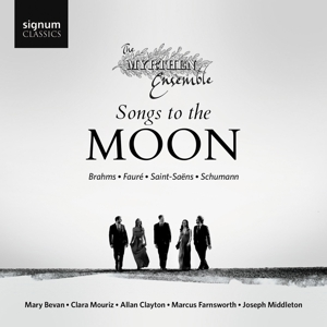 Songs to the Moon | Dodax.es
