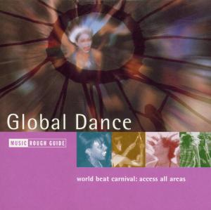 Rough Guide to Global Dance: World Beat Carnival - All Areas | Dodax.nl