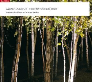 Vagn Holmboe: Works for Volin & Piano | Dodax.ca