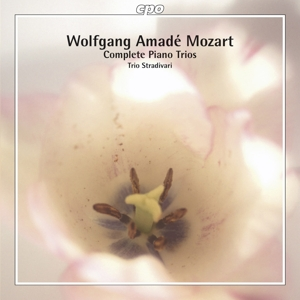 Wolfgang Amadé Mozart: Complete Piano Trios | Dodax.at