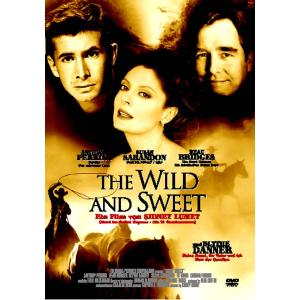 The Wild and Sweet, 1 DVD | Dodax.ch