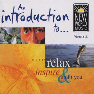 Introduction to New World, Vol. 2 | Dodax.co.uk