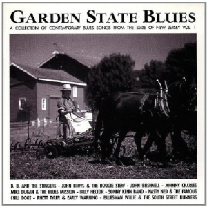 Garden State Blues Collection Of Contemporary Blues Songs