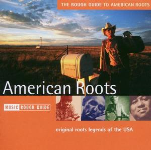 Rough Guide to American Roots | Dodax.at