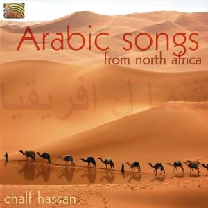 Arabic Songs from North Africa | Dodax.com