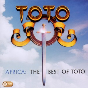 Africa: The Best of Toto   Dodax.nl