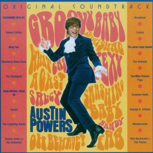Austin Powers | Dodax.de