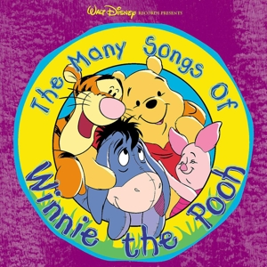 Many Songs of Winnie the Pooh | Dodax.ch