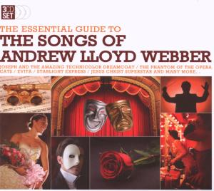 Essential Guide to the Songs of Andrew Lloyd Webber | Dodax.fr