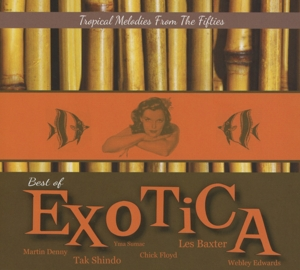 Best Of Exotica | Dodax.de