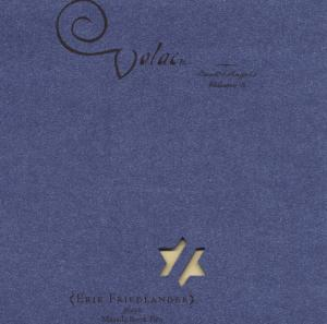 Volac: Book of Angels, Vol. 8 | Dodax.co.uk