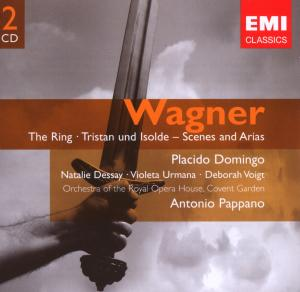 Wagner: Scenes and Arias from The Ring & Tristan und Isolde | Dodax.it