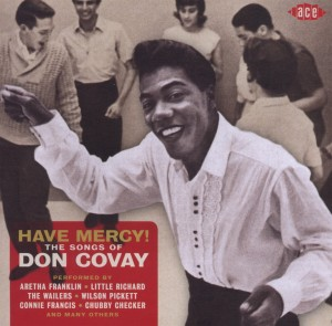 Have Mercy! The Songs of Don Covay | Dodax.ch