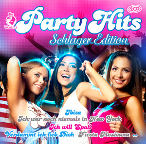 Party Hits: Schlager Edition | Dodax.co.jp
