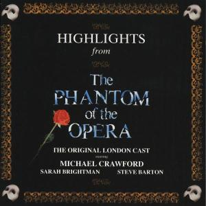 Highlights from the Phantom of the Opera | Dodax.ca