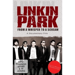 LINKIN PARK, FROM A WHISPER TO A SCREAM | Dodax.co.jp