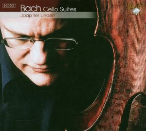 Bach: Cello Suites | Dodax.nl