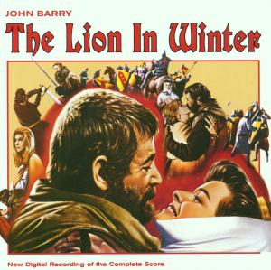 John Barry: The Lion in Winter (New Digital Recording of the Complete Score)   Dodax.es