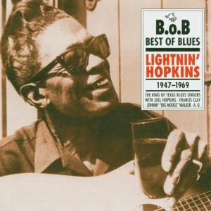 Lightnin' Hopkins 1947-1969 | Dodax.ca