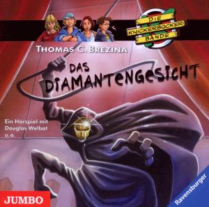 Das Diamantengesicht (Thomas C Brezina) | Dodax.at