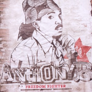 Freedom Fighter | Dodax.fr