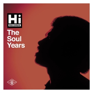 Hi Records: The Soul Years | Dodax.it