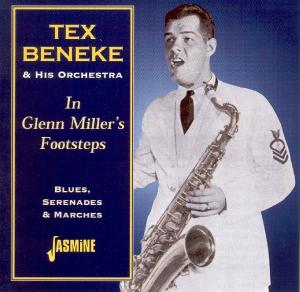 In Glenn Millers' Footsteps: Blues Serenades & Marches   Dodax.at