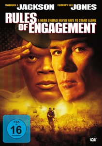 Rules of Engagement | Dodax.co.uk
