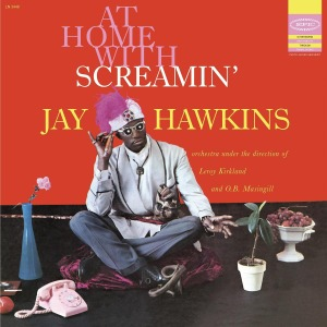 At Home with Screamin' Jay Hawkins   Dodax.ch