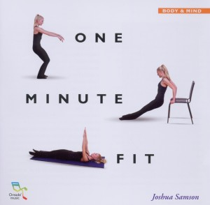 One Minute Fit, Audio-CD | Dodax.ch