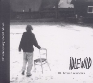100 Broken Windows | Dodax.ca