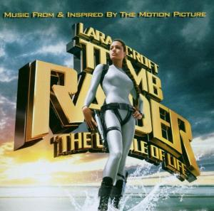 Tomb Raider: The Cradle of Life [Original Motion Picture Soundtrack] | Dodax.it