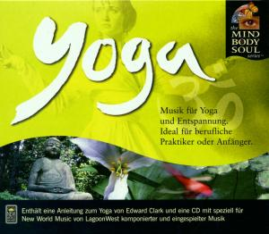 Yoga: The Mind Body and Soul Series | Dodax.ch