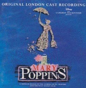 Mary Poppins [Original London Cast Recording] | Dodax.fr